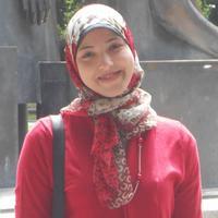 Profilbild av Heba Ismail