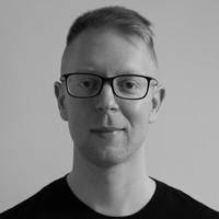 Profilbild av Henrik Eriksson