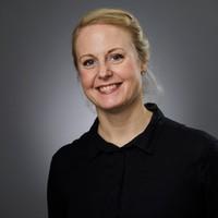 Helen Blomberg