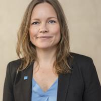 Profile picture of Héléne Hermansson-Järvenpää