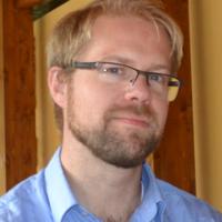 Johan Hellsvik