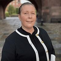 Hanna Holmström