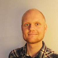 Profilbild av Hampus Berg Mårtensson
