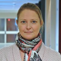 Karin Odelius