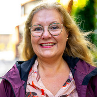 Kristina Holmberg
