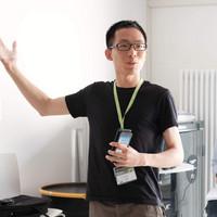 Profile picture of Hongyi Liu