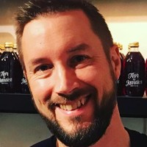 Profilbild av Niklas Olsson