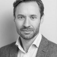 Profilbild av Henrik Hult