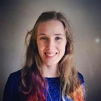 Profilbild av Ingrid Johansson