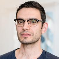 Profilbild av Ioannis Karagiannidis