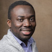 Profile picture of Isaac Owusu-Agyeman