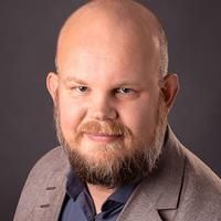 Joakim Jaldén