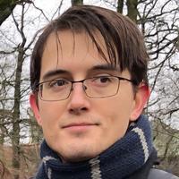 Profilbild av Joakim Andén-Pantera