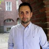 Profilbild av Jan Kronqvist