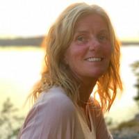 Jeanette Thörnberg