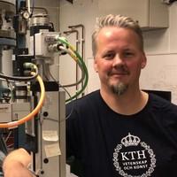 Jens Fridh