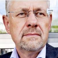 Jens Zander
