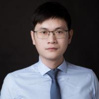 Profilbild av Jin Huang