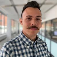Profilbild av Jose Juan Bolivar Caballero