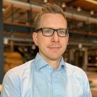 Profilbild av Johan Kristoffersson
