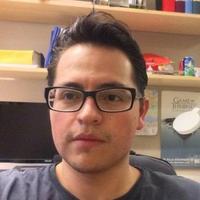 Profilbild av Jerry Luis Solis Valdivia