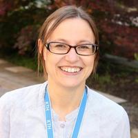 Johanna Nyholm