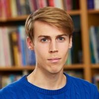 Profile picture of Joel Kronborg