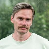 Profilbild av Johan Lundberg