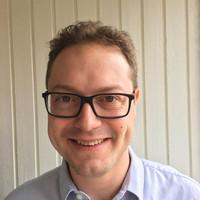 Profilbild av Johan Nilvebrant