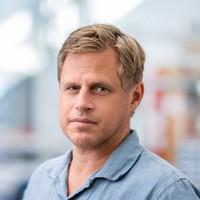 Jonas Mårtensson