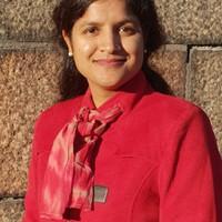 Profile picture of Jagruti Ramsing Thakur