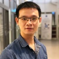 Profilbild av Jun Yin