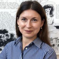 Julia Kamakin