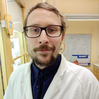 Profile picture of Antanas Karalius