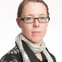 Profilbild av Karin Andersson