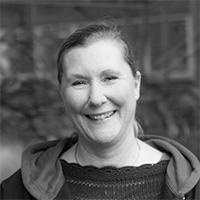 Profilbild av Karina Nielsen