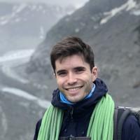 Profilbild av Karl Bolmgren