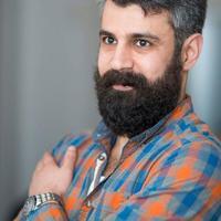 Profilbild av Kazvan Heini