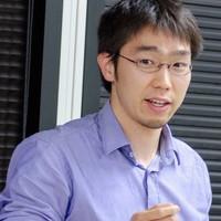 Profilbild av Kentaro Kato