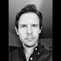 Kristian Ericsson