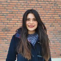 Profilbild av Karla Itzel Garfias González