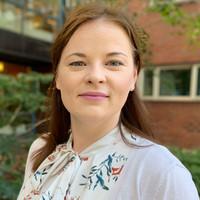 Profilbild av Katarzyna Anna Jagodzinska