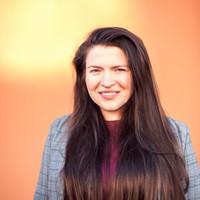 Profile picture of Kateryna Morozovska