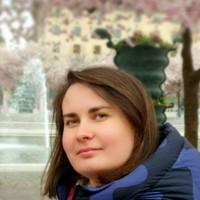 Profilbild av Uliana Kostiv