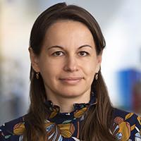 Natalia Kotova