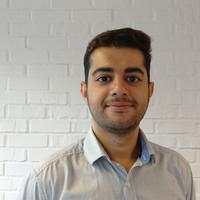 Profilbild av Kousay Samir Muhalhal Subuh