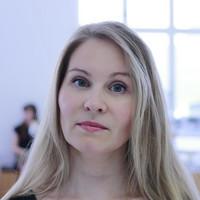 Profilbild av Kristina Skogh