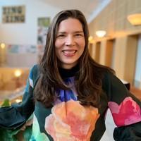 Profilbild av Kristina Nyström