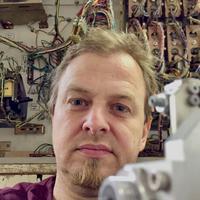 Profilbild av Lars Hässler