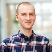 Profilbild av Lars Hummelgren